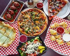 Broadway pizza Cafe