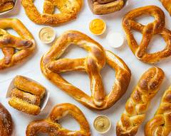 Knot Of This World Pretzels