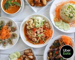 Asiannights Lao-Thai Cuisine & Bar