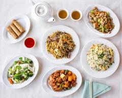 House of Wong Restaurant