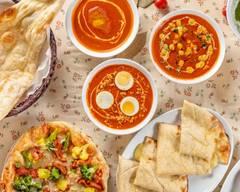 インドレストランピーコック Indian Dining & Bar PEACOCK
