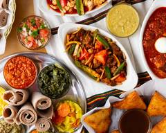 Ahadu Ethiopian Cuisine