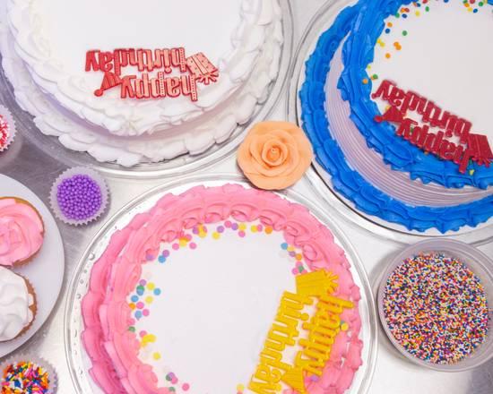Amazing Brendas Cakes Delivery Orlando Uber Eats Personalised Birthday Cards Veneteletsinfo
