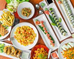 Crave American Kitchen & Sushi Bar (Roseville)