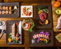 Doraku Sushi - Kalakaua