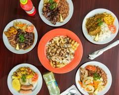Ocean Blue Caribbean Restaurant and Bar