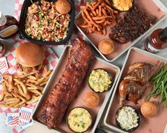 Sweet Baby Ray's Barbecue - Wood Dale