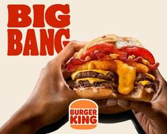 Burger King - Pastores