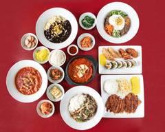 Minji's Cafe