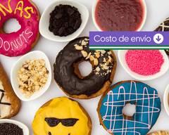 Donas Donuts
