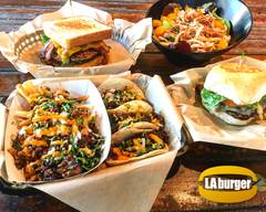 LA Burger (MacArthur Blvd)