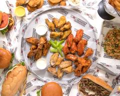 WNB Factory Wings & Burger - Conyers 2