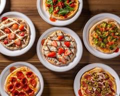Pizza Gran Cheff