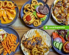 Kango's Piri Piri and Gourmet Burgers
