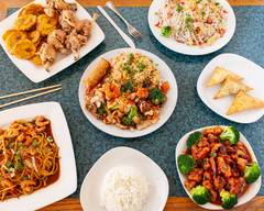 Meng Ting Chinese Restaurant