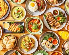ブルーパパイアタイランド 恵比寿店 Blue Papaya Thailand Ebisu
