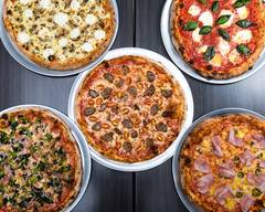 Pizzaria Salgadinho