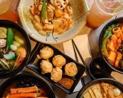 Hotpot kitchen 麻辣烫(鱻辣烫)
