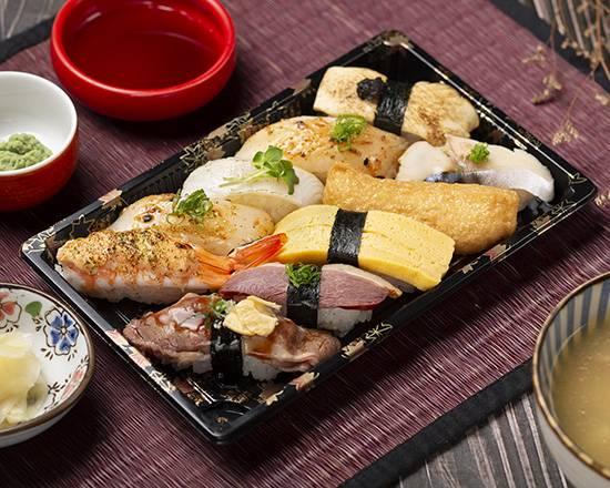 海壽司 京站店