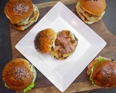 Rock'n Burger 23