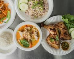 MY THAI {food truck}