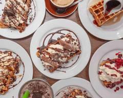 Waffle Haus