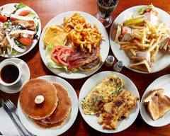 Papas New York Diner