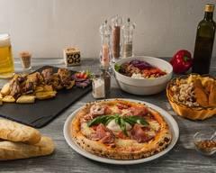 Pizzeria Braceria Abbuffata