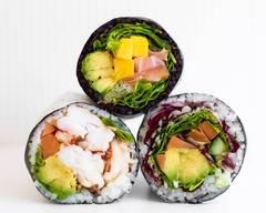 ⚡ Fusho - Sushi Burrito - Sarpi ⚡
