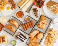 Cao Bakery & Cafe (Fort Lauderdale)