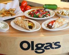 Olga's Kitchen (3500 Washtenaw Ave)