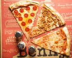 Benny Mazzetto's