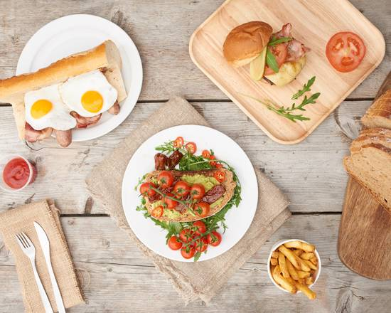 The Best Brighton And Sussex Restaurants Food Delivery