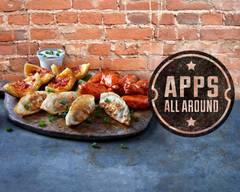 Apps All Around  (658 - DEDHAM, MA)