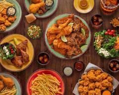Pollo Campero (Jamaica-Jamaica Ave)