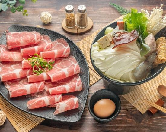 蔬鍋藝鍋物-林口店