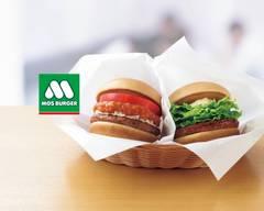 モスバーガー 西心斎橋店 Mos Burger NISHISHINSAIBASHI