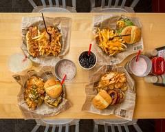 Fat Bear Burgers & Tacos (Dyer)