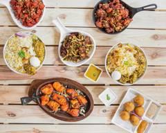 Raaga Indian Kitchen & Bar