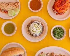 Tacos y Kekas Los Compitas