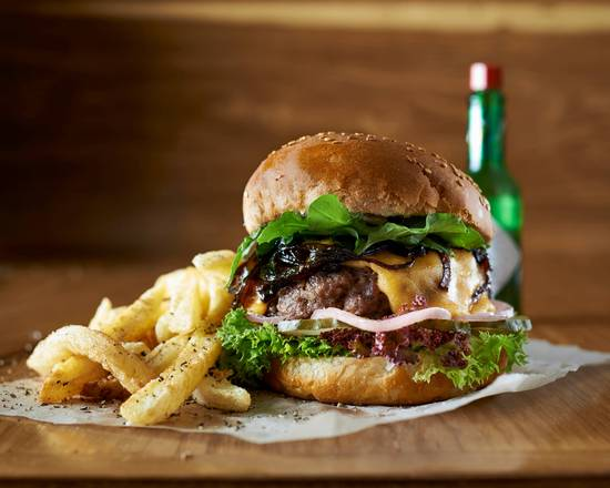 Find takeaways and food delivery in Nairobi | Uber Eats
