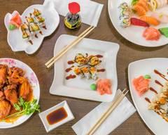 Mount Everest Sushi