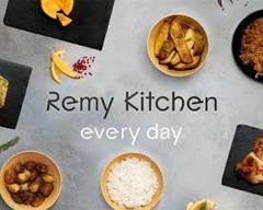 Remy Kitchen